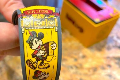STEP BY STEP GUIDE! How to Control Your iPhone With Your Disney World MagicBand!