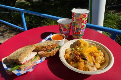 REVIEW – Say Welcome Back and Howdy Partner to Woody's Lunch Box: Now Reopened
