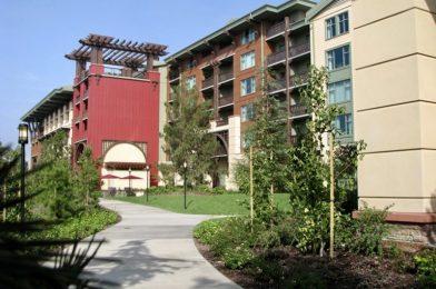 Grand Californian DVC to Reopen December 6