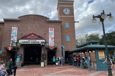 What's New at Hollywood Studios: Long Lines, Pixar Jewelry, and a BIG Merch Sale!