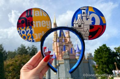 PICS! 'Ratatouille' Chef Ears Are Coming to Disney World in 2021!