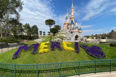 Disneyland Paris to Reopen World of Disney for a Limited Time