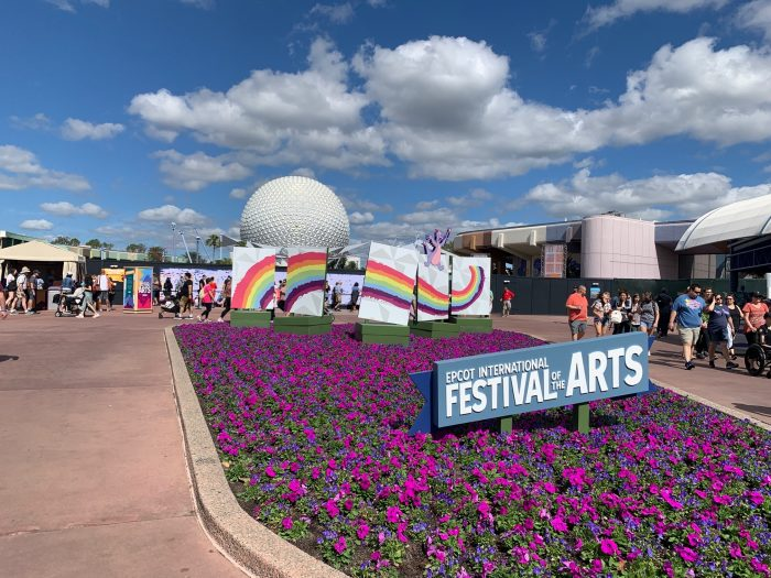 3 Things We Are Looking Forward To At The 2021 Taste Of Epcot Festival Of The Arts Disney By Mark