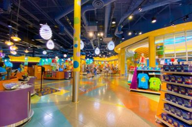 LOTS of Menu Changes Are Rolling Out at Disney's Pop Century Resort!