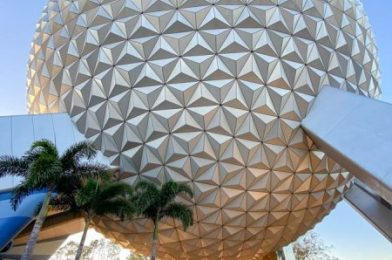 EPCOT's Pizza Window Has Reopened for a Limited Time!