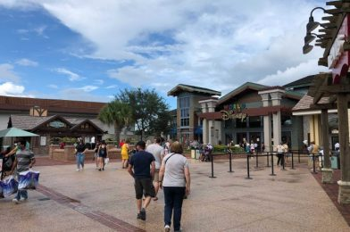 What's the Big Deal with Disney's nuiMOs Now Available at Walt Disney World?