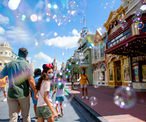 21 Reasons to Visit Walt Disney World in 2021