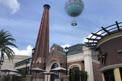 What's New at Disney Springs: BEER Marshmallows, Princess Crown Pins, and More!