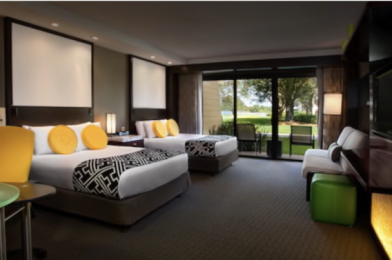 Walt Disney World Hotel Options for Larger Families