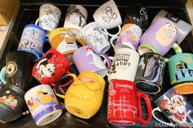 A Disney Character Mug Got a Major Glow-Up