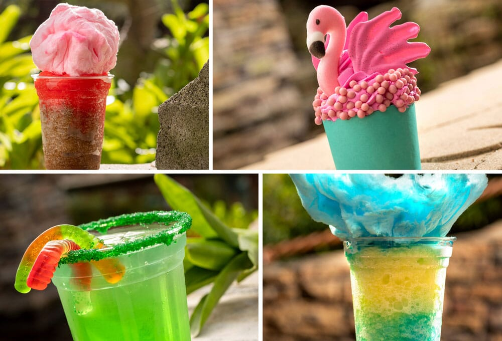 Full List of New Snacks and Drinks to Celebrate Earth ...