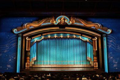 PHOTOS, VIDEO: Tour the Brand-New Fantasyland Forest Theatre at Tokyo Disneyland