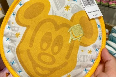 8 Disney Kitchen Items You'll Actually Use!
