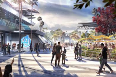 PHOTOS: Avengers Campus Merch Arrives in Disneyland