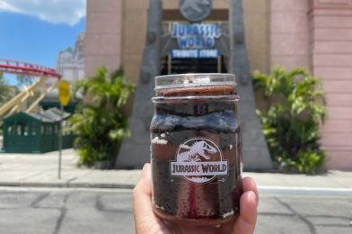 REVIEW: Jurassic World Dig in Jar from the New Tribute Store at Universal Studios Florida