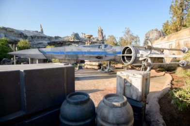 Forget Disney's Star Wars: Galaxy's Edge…We're Going to the Smithsonian