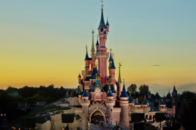 VIDEO: Try Not to Cry While Watching This Cast Member Event at Disneyland Paris