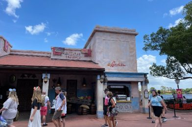Review: These FIVE Treats Are Different From All the Others You'll Find in Disney World!