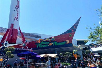 PHOTOS: Ooooooo! We Found the 'Toy Story' Treat of Your Dreams in Disneyland!