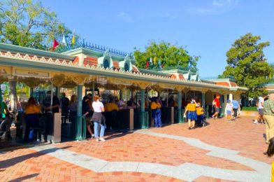 Disneyland Admission Can Be Upgraded to the New Magic Key Pass