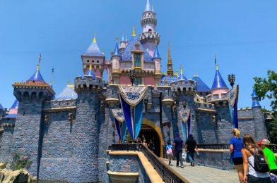 How to Use Disneyland's NEW Magic Key Pass System