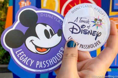 When Disneyland's NEW Magic Key Pass Will Go On Sale!