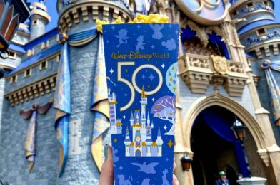 The NEW Hidden Detail You've Totally Missed in Disney World