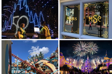 WDWNT Daily Recap (9/22/21): 50th Anniversary Scene Added To Electrical Water Pageant, Main Street Confectionery Now Sponsored By Mars Candy, Primeval Whirl Goes Extinct, & More