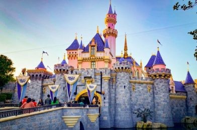 NEWS: Timeframe Announced for the Return of Parking Trams to Disneyland Resort