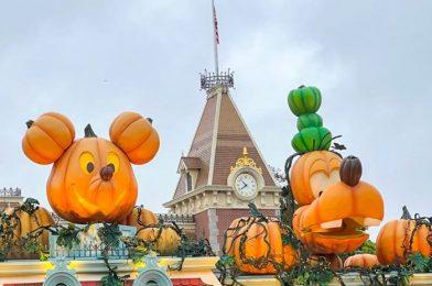 Make DIY Disney Halloween Buckets in a Few Easy Steps!