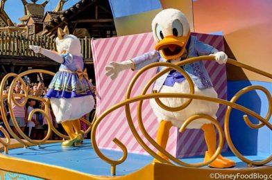 Did Genie+ Cause LONGER Wait Times in Disney World This Week?!