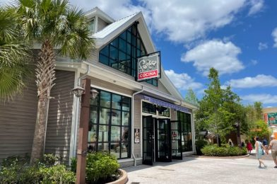 Mexican Food Fans: RUN to Disney Springs For 3 Brand New Dishes!