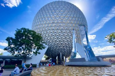 The 5 Most Unexpected Disney World Announcements From the Week