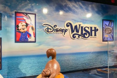 A NEW Disney Spot Will Feature Enough Hidden Details to Keep You Looking for HOURS
